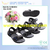 Funky Latest Style Summer Men EVA Sandals Export to The Middle East Countries