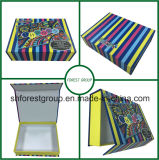 Custom Order Cardboard Paper Gift Boxes for Packaging