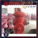 Fire Hydrant Drink Dispenser