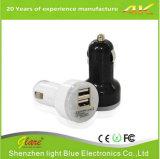 24W 2-Port Rapid USB Car Charger