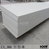 Snow White Corian Acrylic Solid Surface for Worktop