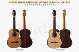 Factory Price Classical Guitar Cutway Shape Classical Guitar (SC02AJCN)