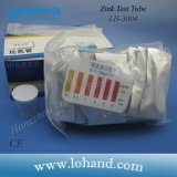 Hot Sale Lab 50 Tests Zink Test Tube (LH3004)