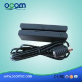 Cr1300 USB Serial Port Magnetic Card Reader