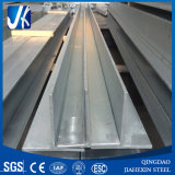 Galavnized T Beam/T Profile for Building Material/Weld T Bar Z350