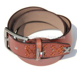Hot-Selling Wholesales New Design Classical Leather Belt for Man