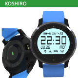 Waterproof Bluetooth Smart Health Plus Watch