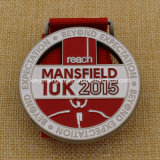 Custom Metal School Karate Swim Run 10k Marathon Sport Medal