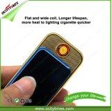 Oc-01 Slide 300mAh Electronic Cigarette Lighter/Arc Lighter/USB Lighter
