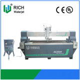 CNC Machine Water Jet Cutting Machinery