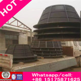 Supply Can Be Customized Sieve Sieve Basket Blue Coal Preparation Plant with Electrical Equipment Forming Mesh Blue Sun Hot Spot