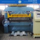 Steel Floor Decking Roll Forming Machine Price