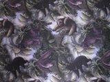 Oxford 900d Animal Printing Polyester Fabric (009 & 010)