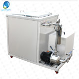 Industrial Ultrasonic Cleaner for Auto Parts, Engine/Cylinder Head/ Oil Fiter Nozzles Jp-720g
