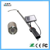 Telescopic Pole Inspection Camera System for Wall Pipe Sewer Detection System