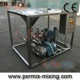 Powder Wetting Machine (PerMix, PTC series)