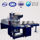 Automatic PE Film Wrapping Packing Machine