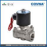 Normally Closed Pilot Water Solenoid Valve
