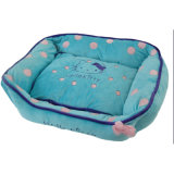 Lovely Fabric Pet Supplies/Pet Carrier/Pet Accessories/Cat and Dog Bed (SXBB-297)