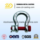 China Customized Rigging Hardware by Stainless Steel Casting