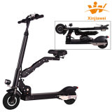 Balance LCD Foldable Skateboard Self Balancing Electric Scooter Disc Brake