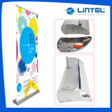 Teardrop Pull up Stand Foldable Roll up Banner (LT-02E)