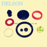 Auto Parts EPDM/Silicone Oil Seal Made in China Rubber Gasket