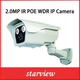 2.0MP WDR Poe IR Waterproof Bullet CCTV Security IP Camera