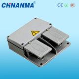 IP66 15A250V Waterproof Single Foot Switch Heavy Duty Foot Switch