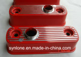 Die Casting Garbox Housing with Machining in CNC