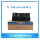 Zgemma Star S DVB-S2 MPEG4 HD Internet Digital Receiver
