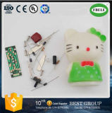 Customized Products Welding Series DIY LED Light Cheap Kids Toys