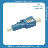 LC Single Mode Multimode Male to Female Fiber Optic Attenuator