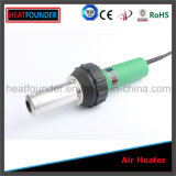 Ce Certification Handheld Electric Hot Air Welder Heat Gun