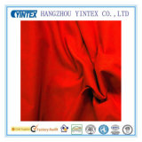 Wholesale 100% Plain Cotton Fabric for Home Textiles, Red