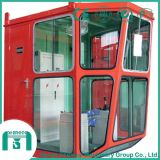 Crane Cabin for Overhead Crane and Gantry Crane