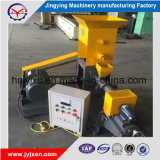 Fully Automatic Floating Tropical Fish Feed Pellet Processing Machine