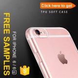 Ultra Slim Transparent Soft TPU Cover Mobile Cell Phone Case