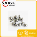 "High Polished 7/16"" Ss 304 316 Stainless Steel Ball"