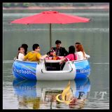 2016 New BBQ Donut Boat with Competitive Price