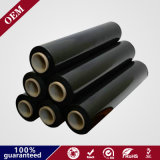 LLDPE Wrapping Hand Use Black Stretch Film