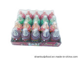 Baby′s Bottle Shape Candy Popping Candy