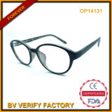 Round Shaped Optical Frames with Cp Material Hot Selling Op14131