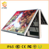 P10 Outdoor Customization Giant Advertising LED Video Sign
