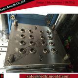 16 Cavity Tamper Evident Cap & Closure Mold