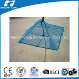Blue Clor Square Shape Pearl Net (HT-PN-03)