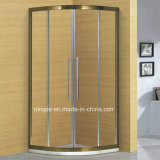 304 Stainless Steel Frame Bathroom Shower Room (A8944)