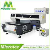Updated A2 Size UV Printer From Microtec