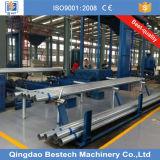 Steel Pipe Sandblasting Machine
