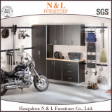 Wooden Storage Cabinet Tool Cabinet for Garage House